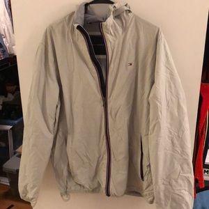 Tommy Hillfiger Windbreaker Jacket
